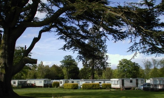 Itchenor Holiday Home Park