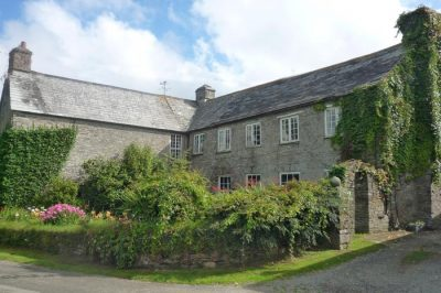 Trevadlock Manor & Cottages