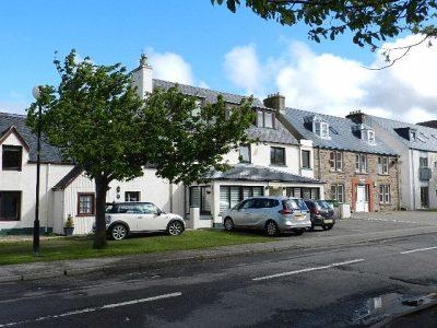 Westlea House
