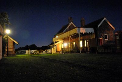 Whitwell Station Holiday Cottages