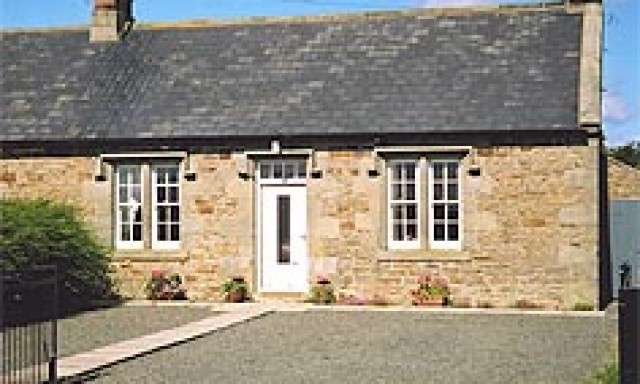 Barmoor South Moor Cottage