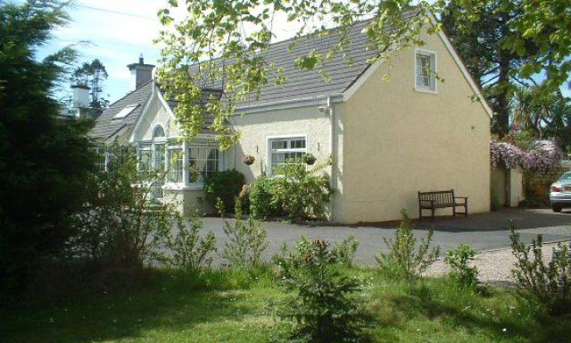 Courtyard Cottage B&B