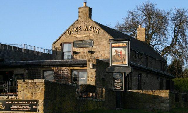 The Dyke Neuk