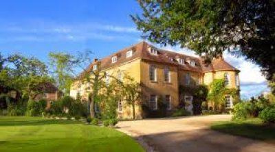 Upper Court Cottages