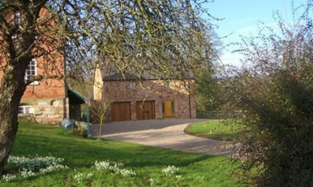 Hayloft Self Catering