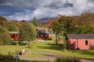 Tralee Bay Holidays Lodges