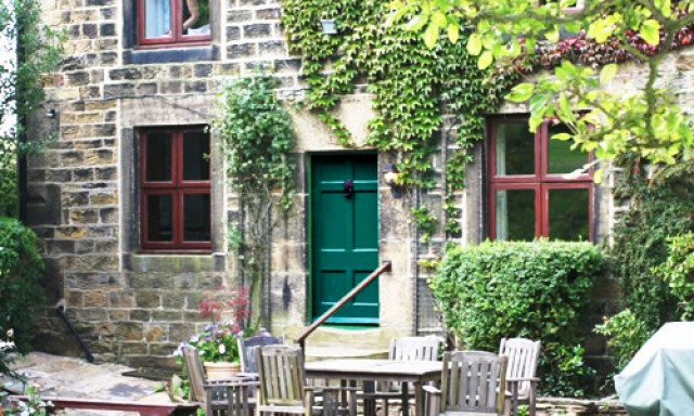 Moor Royd House