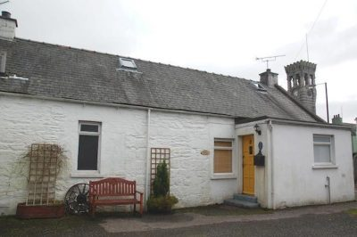 Marvic Cottage
