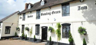 The Hadley Bowling Green Inn