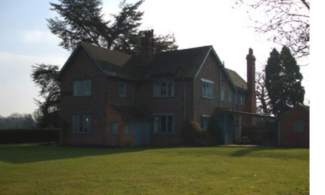 Featherknowl Cottage