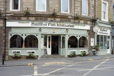 Hadley's Fish Restaurant