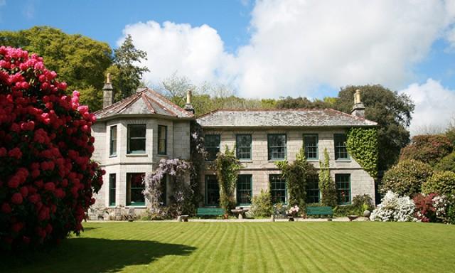 Bosvathick House