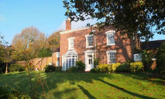 Prospect Guest House