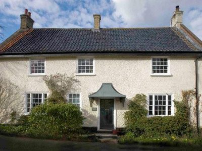 Robin Hood Cottage