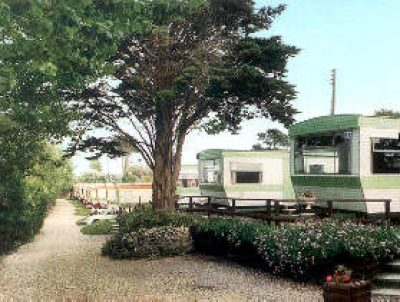 Ocean Lodge Holiday Park
