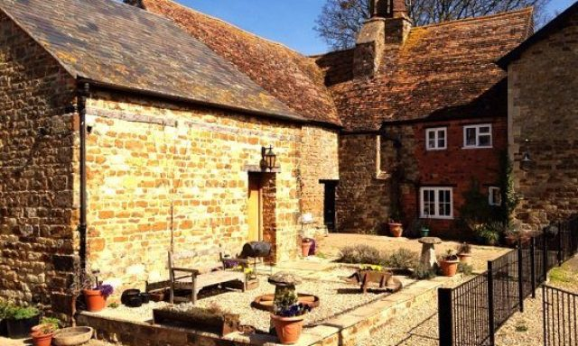 Slapton Manor Farm Bed and Breakfast