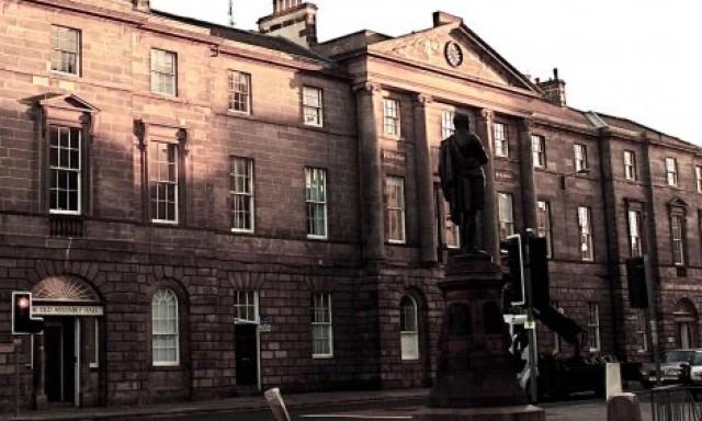Wallaces Arthouse Scotland