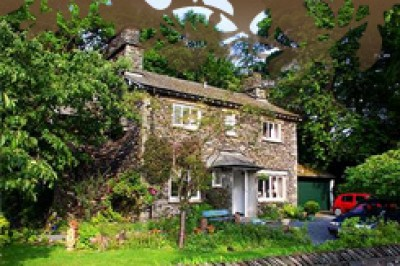 Stockghyll Cottage