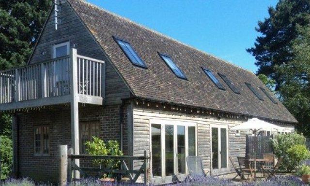 Martins Cottages