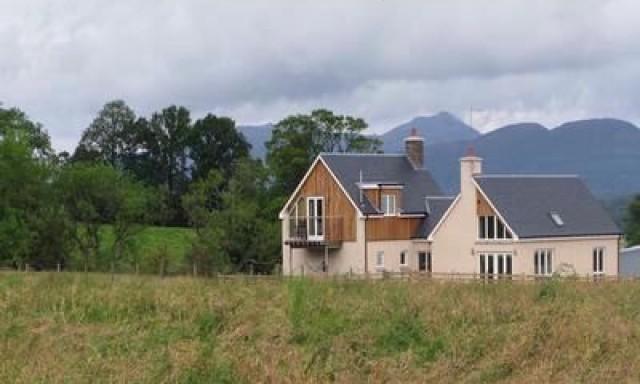 Arnbeg Cottage