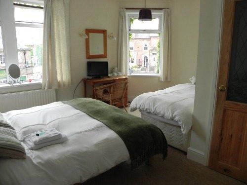 Bed & Breakfast in Carlisle