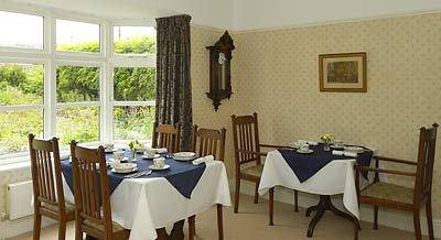 Bed & Breakfast in Lynton