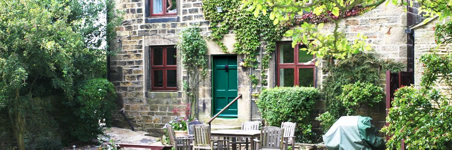 Self Catering in South Yorkshire