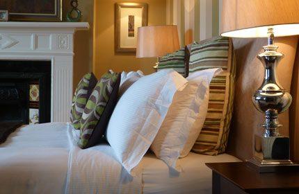 Bed & Breakfast in Helensburg