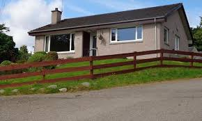 Self Catering in Inverness