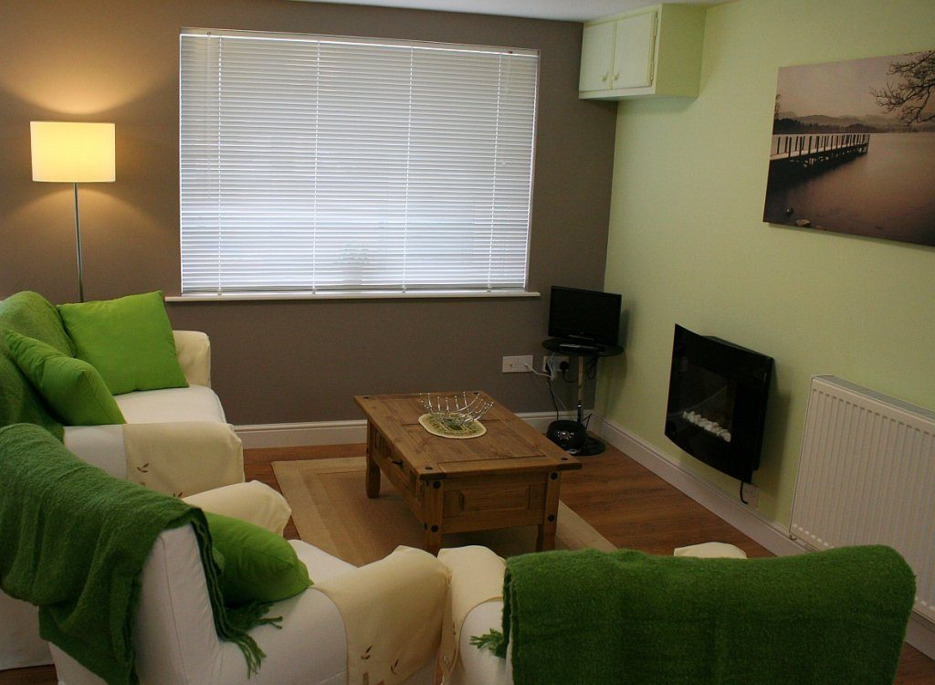 Self Catering in Monmouthshire