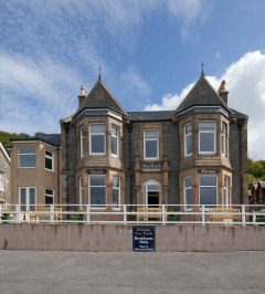 Bed & Breakfast in Argyll