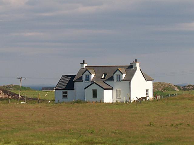 Bed & Breakfast in Isle of Mull