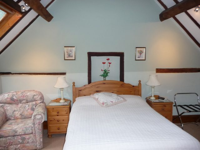 Self Catering in Gloucestershire