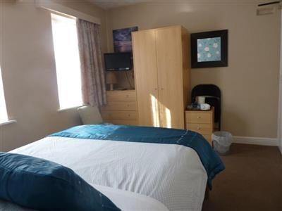 Bed & Breakfast in Brixham