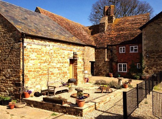 Bed & Breakfast in Northamptonshire