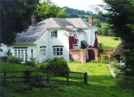 Bed & Breakfast in Hampshire