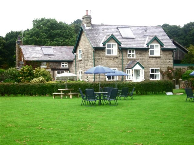 Bed & Breakfast in Fordsham
