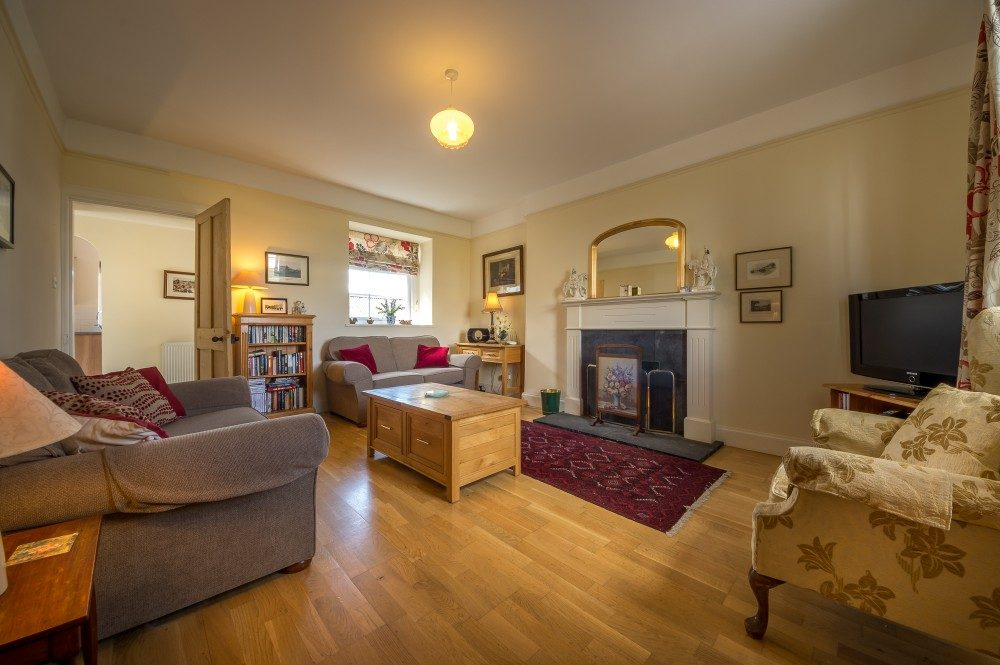 Self Catering in Roxburgh